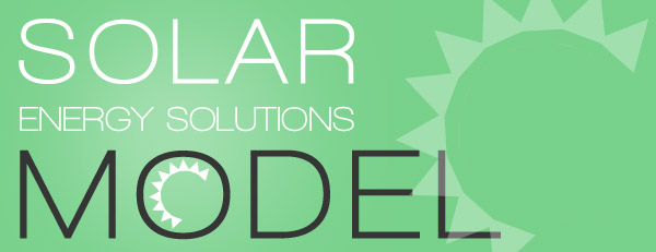 Solar Energy Solutions Business Model