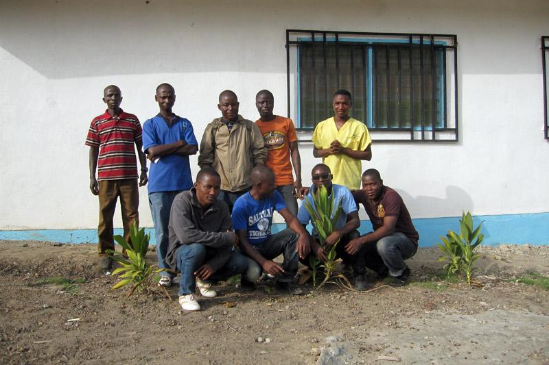 Nyata team
