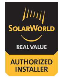 SolarWorld Certified
